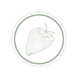 Webdesign für Biospargel Brandenstein - Erdbeere