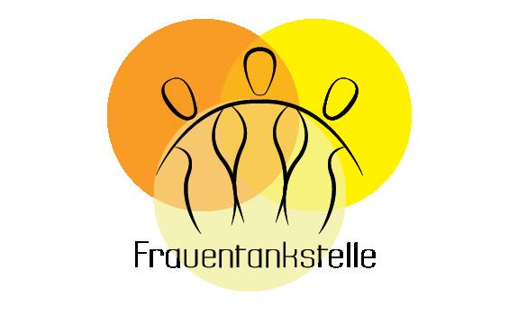 Logo Frauentankstelle