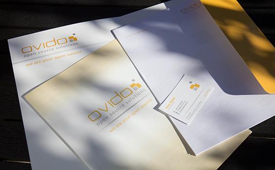 Printdesign Ovido