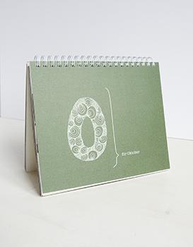 Printdesign Frauentankstelle